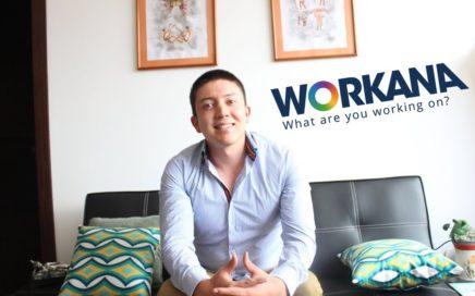 Mi experiencia trabajando en Workana/Trabajando desde casa