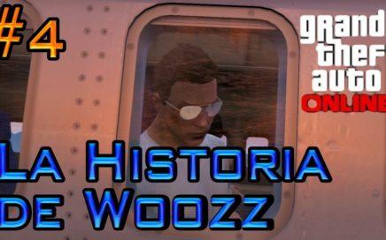 MISION: GANAR DINERO - La Historia de Woozz - Episodio 4   GTAV Online
