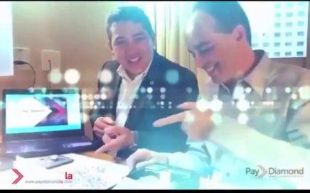 OFICIAL   Cesar Luis CEO de Paydiamond Responde y Promete Solución en 60 Días