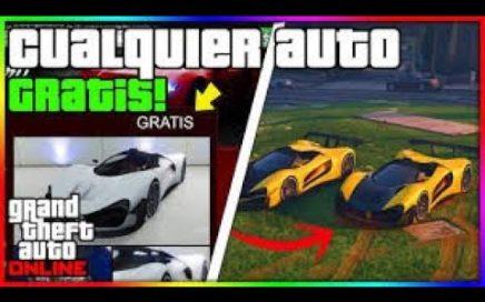 TODO GRATIS - *BUY FREE* - *SOLO* - UNO TENDRA GTA5 ONLINE - DINERO INFINITO - COMPRAR GRATIS -PS4