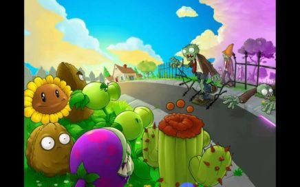 Tutorial Como Ganar Dinero Rapido En Plantas vs Zombies(sin hack)-Galletin Tin