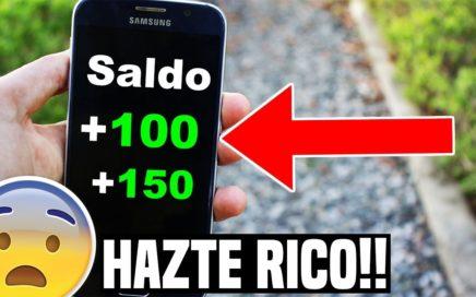 ¿Como GANAR Dinero Paypal En Android 2018? (HAZ ESTO!) En Cualquier Telefono - Demostrado!!