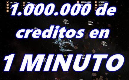 DarkOrbit || Tutorial: COMO CONSEGUIR MILLONES DE CREDITOS EN MINUTOS!!
