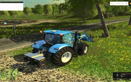 Dinero rápido sin trucos - Farming Simulator 2015 - Akilino 97