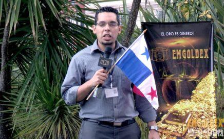 EmGoldex América Latina - ¡Ganar dinero desde casa! Juan Carlos Cedeño Peña