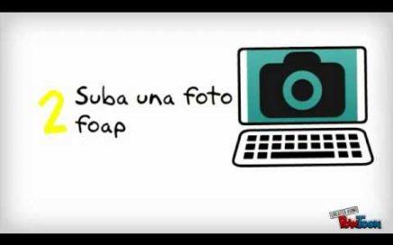 FOAP gana dinero con tus fotos marketing digital