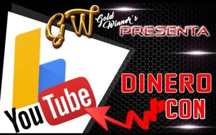 Gana Dinero Con Adsense & YouTube   Actualización Abril 2016
