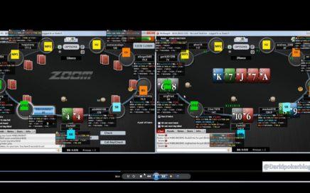 gana dinero jugando poker online , NL2 (9max)