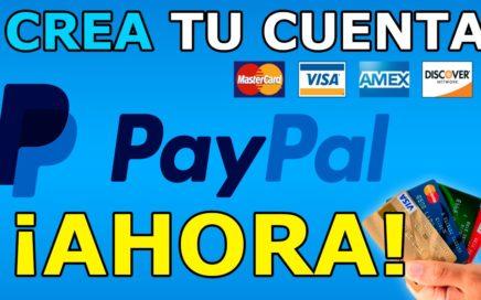 Que es Paypal cómo funciona y como crear cuenta paypal