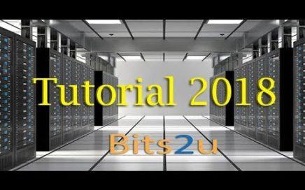Tabla de Interés Compuesto - Tutorial paso a paso Bits2u 2018 - Cuanto voy a ganar?