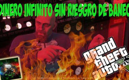 *TRUCO* (LEGAL) PARA POBRES Y RICOS!+.1.000.000$ EN 10 MINUTOS! [DINERO GRATIS 1.43 ]GOLPE DE BOGMAN