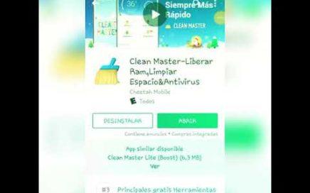 App para ganar dinero FACIL!! Y liberador de espacio a la vez! [MONKI HONKI]