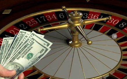 La mejor estrategia para ganar dinero a la ruleta