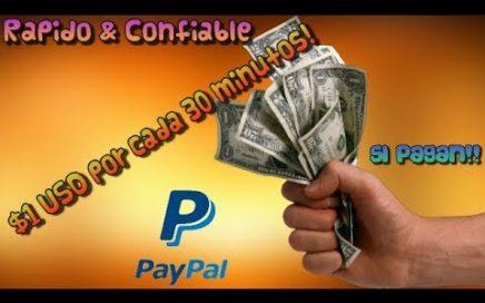 Como ganar DINERO desde CASA   Online & Facil  150 USD por DIA!!
