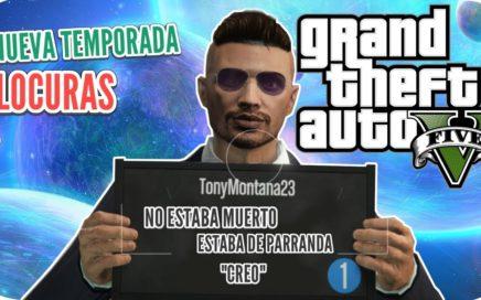 COMO no OBTENER DINERO INFINITO EN GTA 5 ONLINE nueva temporada de locuras