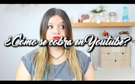 ¿CÓMO SE GANA DINERO EN YOUTUBE? Q&A   Laura Yanes