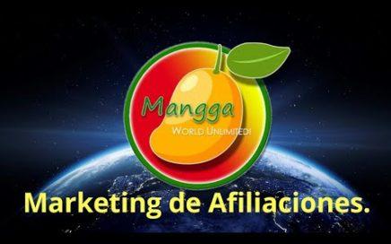 Explicación #1 Manngo App y Como ganar Dinero con ello.