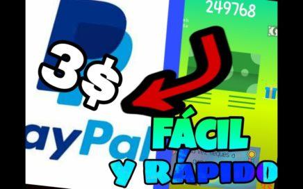 Gana Dinero Facil Y Rapido En Paypal!  Diamantes de Free fire y Tarjetas de GiftCards - Serplex