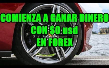 Gana Dinero Sin Tener Dinero / forex