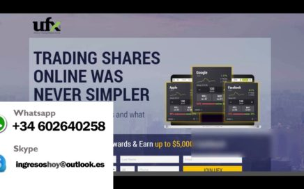 GANAR DINERO - Como Ganar Dinero En Internet 2017 | +1,000$ A LA SEMANA