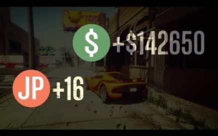 Ganar mucho dinero legal {Gta V online}