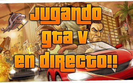 Gta v Online Quieres Ganar un Dinero Chingon prra Sucribete