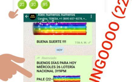 NUMEROS PARA HOY 26/09/18 MIÉRCOLES DE SEPTIEMBRE PARA TODAS LAS LOTERÍAS !!!!!!