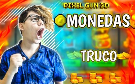 Pixel gun 3d (No hack) Monedas infinitas [v15.2.3] Multiplayer (2018)