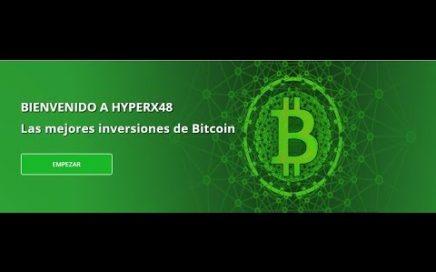 SUPER SCAM HYPERX48 --- GANA INVIRTIENDO PAGA EL 80% CADA 24 HORAS MÍNIMO 1 DOLAR[NUEVA 2018]
