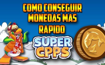 [TRUCO] Como ganar Monedas mas rapido en SUPERCPPS[YA NO FUNCIONA]