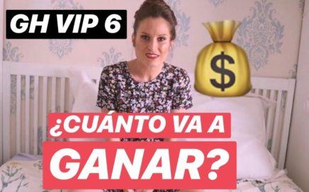VERDELISS CRITICADA POR ENTRAR EN 'GH VIP 6': ¿CUÁNTO DINERO VA A GANAR?   NOVEDADES GH VIP 6