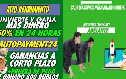 AUTOPAYMENT| /(SCAM DEJO DE PAGAR)