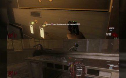 Black Ops 2 Zombies Tranzit Truco conseguir dinero facilmente duplicandolo