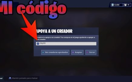 COMO GANAR DINERO CON FORTNITE BATTLE ROYALE