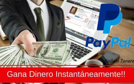 Como Ganar Dinero por Internet Instatáneamente No Multinivel 100% Legal!!