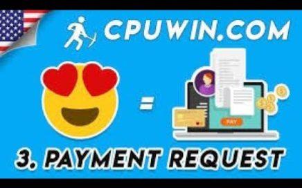 CPU Win Nueva Minería para ganar Criptomonedas!!!SCAM NO PAGA!!!
