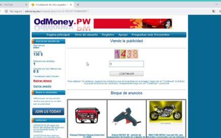gana dinero escribiendo codigo- odmoney.pw