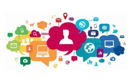 Ganar dinero online con las redes sociales! Webtalk nueva red social!