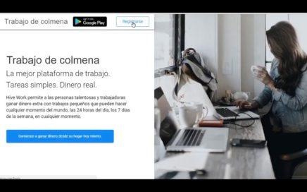Ganar DINERO Por INTERNET en VENEZUELA 2018  Cobrar en bolívares o dolares 40 dólares semanales