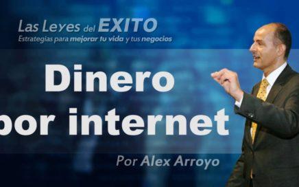 Ganar dinero por internet, ¿Realidad o estafas? - Alex Arroyo