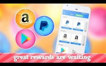 !La Mejor App De Android¡ Para Ganar Dinero Rapido #2 -borjapuerto-