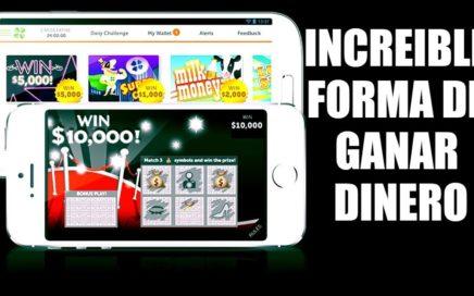 La Mejor App Para Ganar Dinero En Android Facil y Seguro