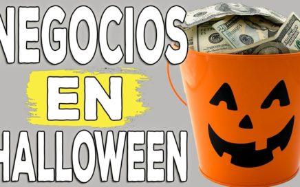 Los 20 mejores negocios para ganar dinero en Halloween