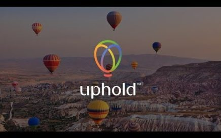 Uphold -  Regala MEDIO MILLON DE DOLARES A SUS USUARIO | Gana dinero extra