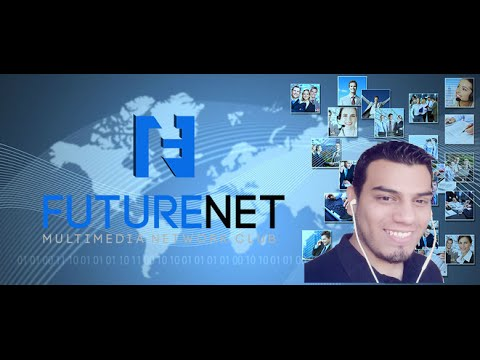 Como ganar dinero con Futurenet en Español, Futurenet como funciona parte 1