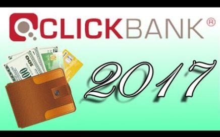 Como ganar dinero en Clickbank 2017 (875$ al Dia )