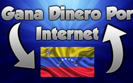 Como Ganar Dinero Por Internet [Valido Para Venezuela] + Comprobante De Pago!!! (Sin Invertir)