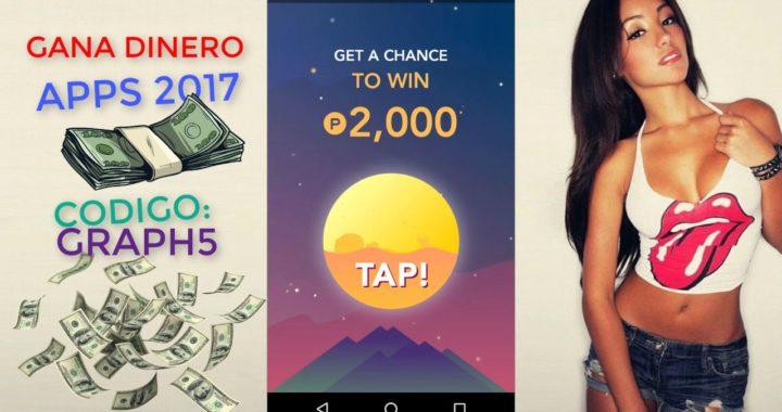 GANA DINERO 2017|Mejor APP para Ganar Dinero|PAYPAL 2017|COMPROBANTE DE PAGO