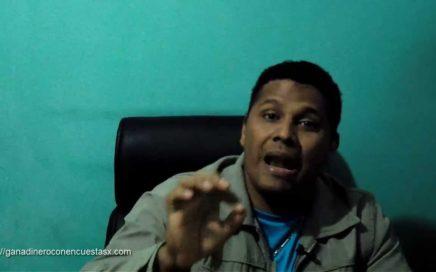 MENTIRAS Y VERDADES ACERCA DE GANAR DINERO CON ENCUESTAS - TRABAJAR DESDE CASA