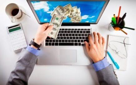 Como ganar dinero por internet.